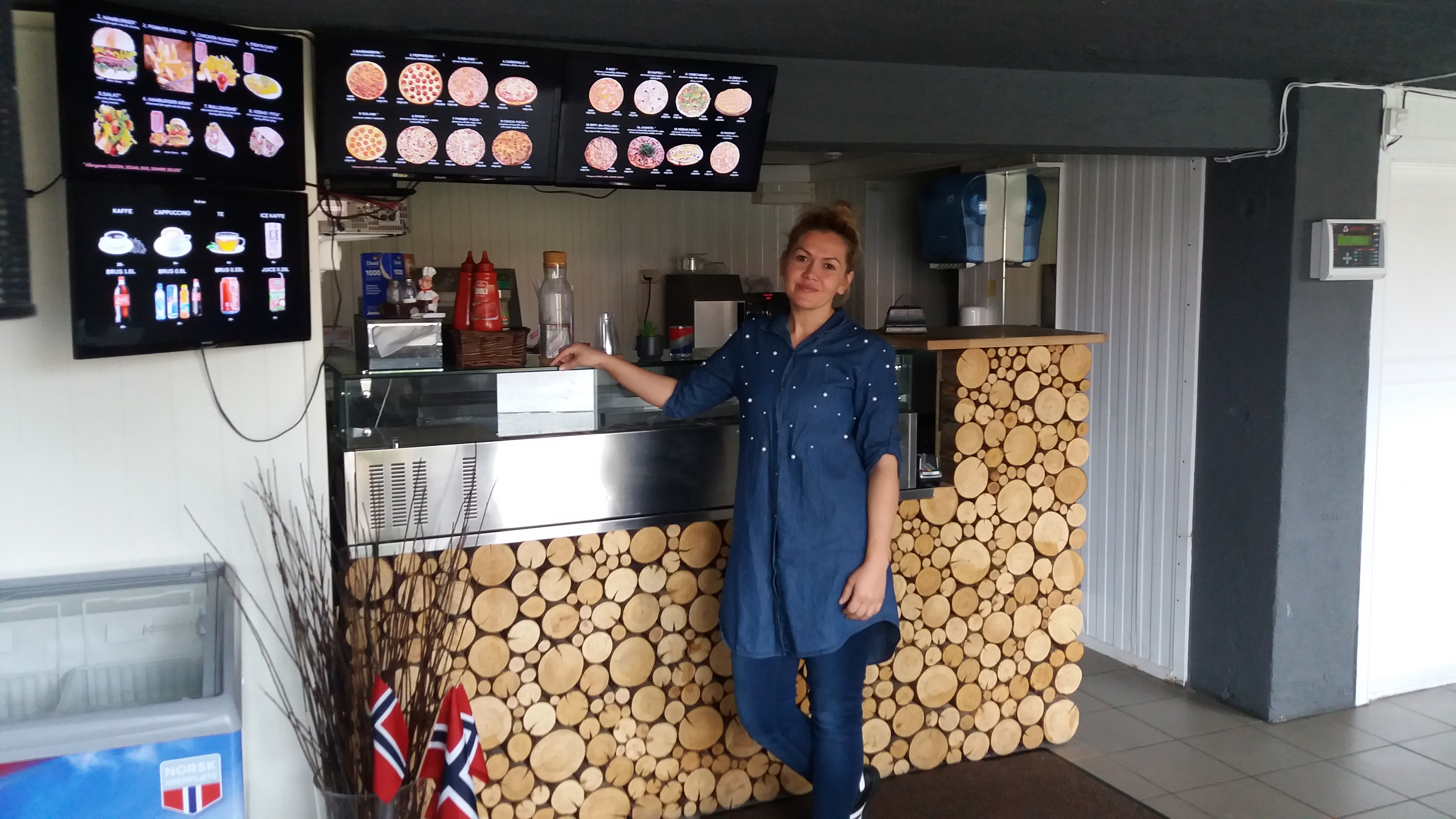 Read more about the article Alexandra's incredible life lesson. Single mother, with her own business, in a new country where she started from scratch
