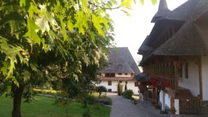 My Maramures. Magic place where heaven embraces the earth