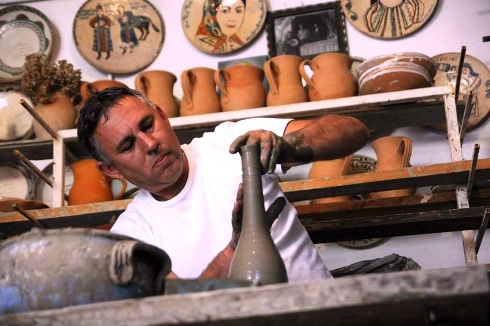 Palosi pottery – romanian art and ceramics made with love, that got all over the world