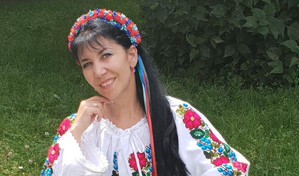 Adriana Tillich and Ciuleandra ensemble – Romania's heart beats every day in Munchen