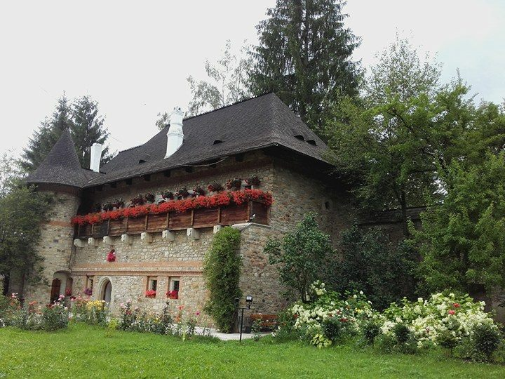 Wonderful Bucovina – welcome to a blessed, fairy-tale land