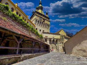 My Sighisoara – welcome to a piece of heaven in central Romania
