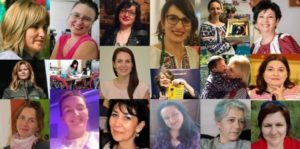 Why are women special? Heartfelt words from special ladies whose stories you could read on Special Stories