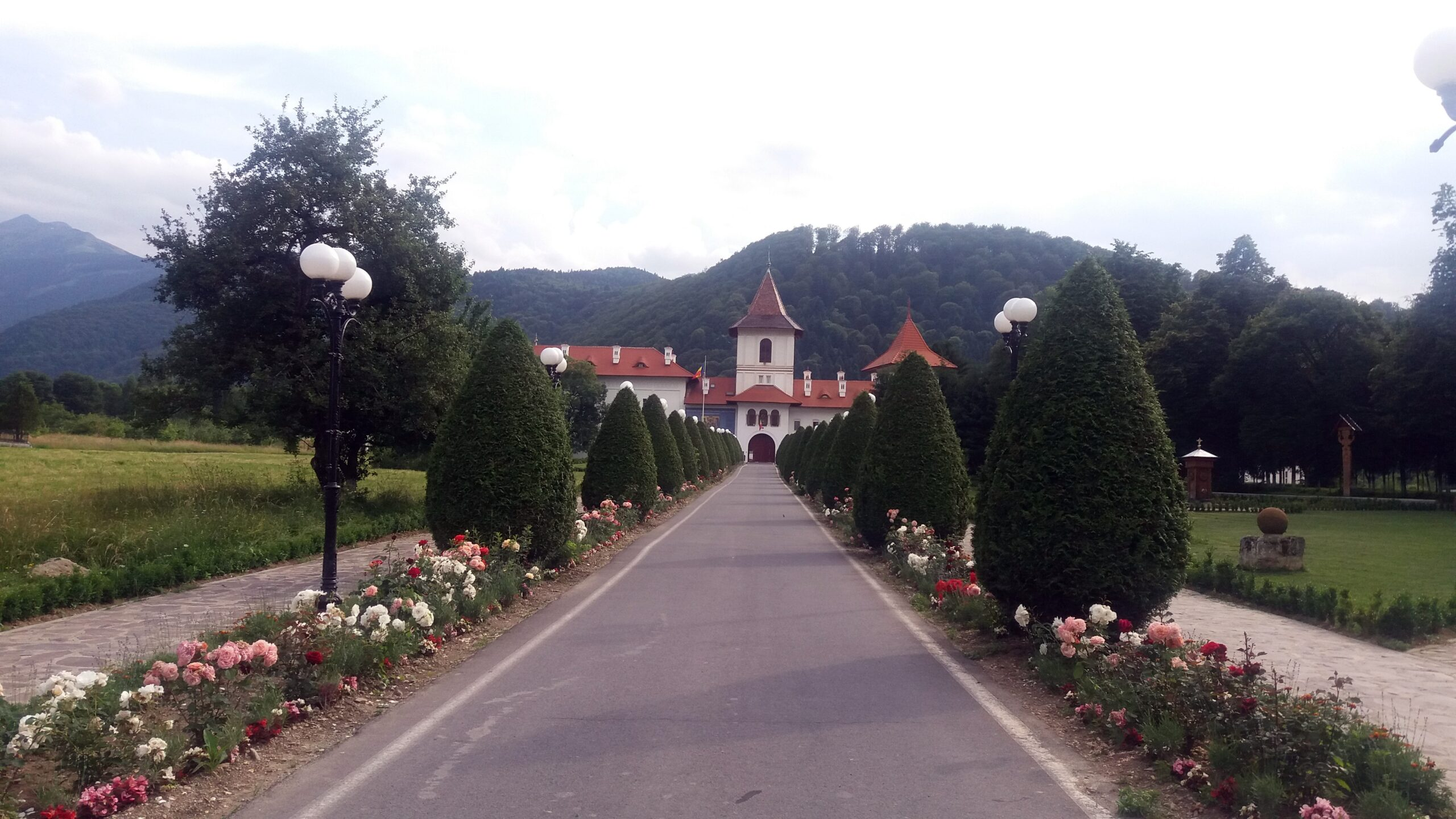 Special places for heart. Ten monasteries that you will love to see if you get to Romania