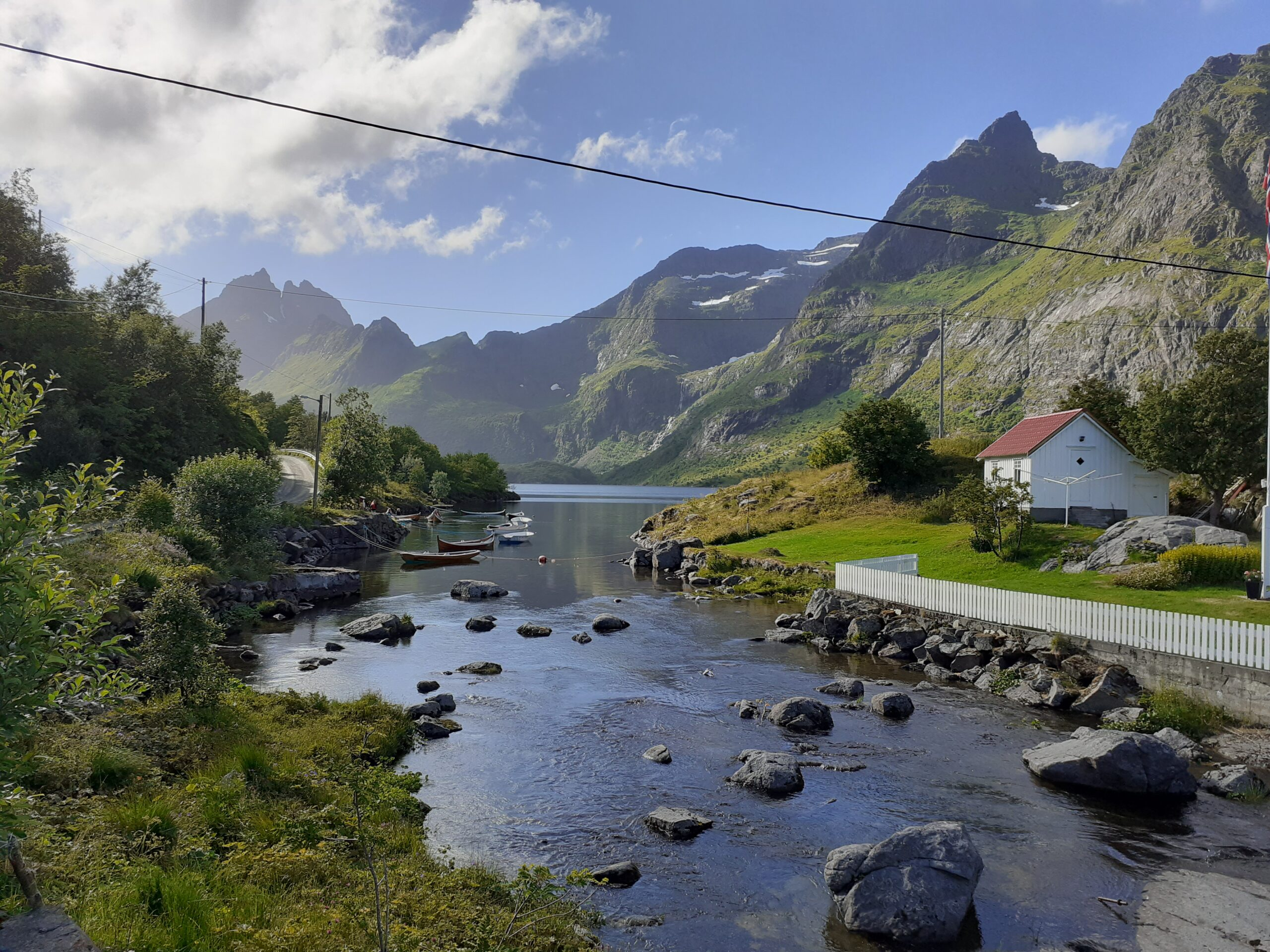 Read more about the article Spectacular places to visit in Norway – the story of a 6.000 kilometers road trip